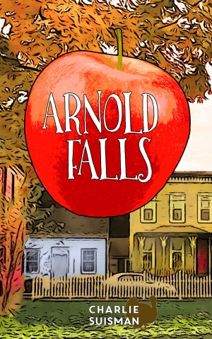 Cover for Arnold Falls
