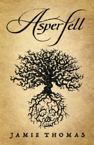 Cover for Asperfell