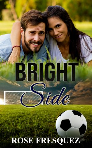 Cover for Bright Side (The Buchanans)