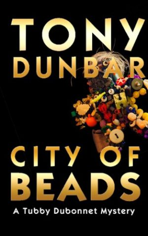 Cover for City of Beads