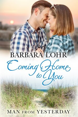 Cover for Coming Home to You