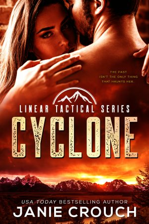 Cover for Cyclone