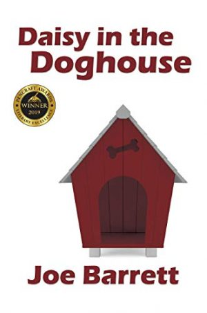 Cover for Daisy in the Doghouse