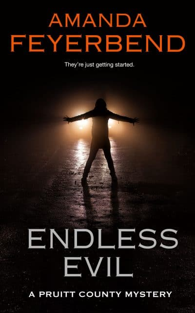 Cover for Endless Evil