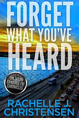 Cover for Forget What You've Heard
