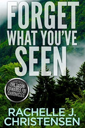 Cover for Forget What You've Seen