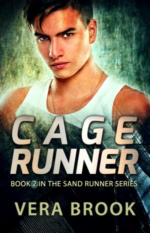 Cover for Cage Runner