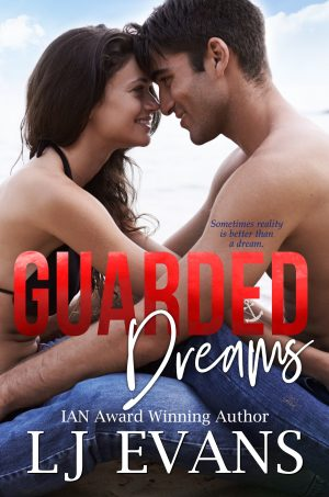Cover for Guarded Dreams