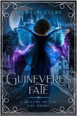 Cover for Guinevere's Fate: Abridged