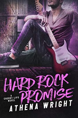 Cover for Hard Rock Promise