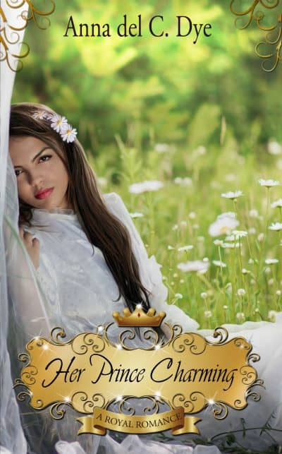 Cover for Her Prince Charming