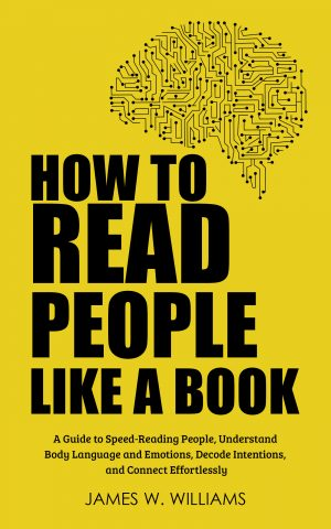 Cover for How to Read People like a Book