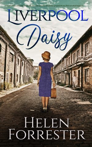 Cover for Liverpool Daisy