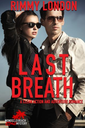 Cover for Last Breath