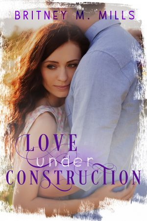 Cover for Love under Construction