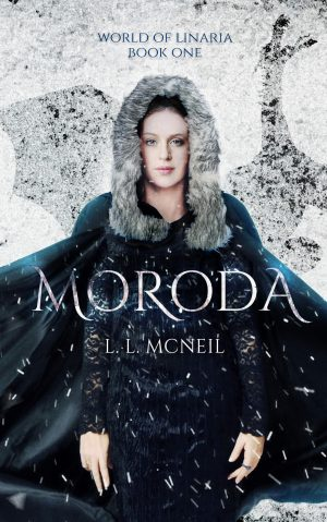 Cover for Moroda