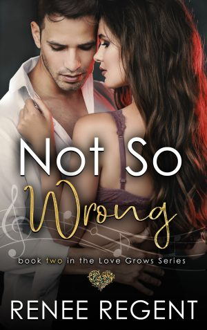 Cover for Not So Wrong
