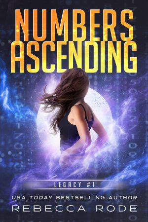 Cover for Numbers Ascending