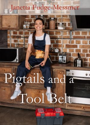 Cover for Pigtails and a Tool Belt