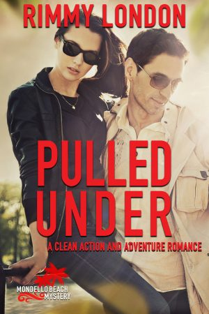 Cover for Pulled Under