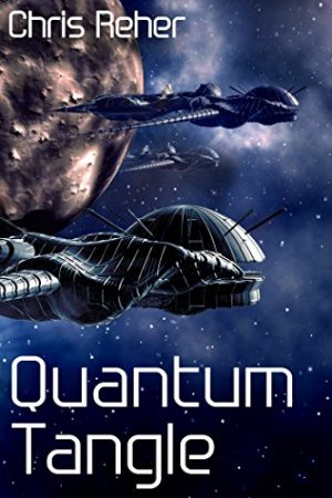 Cover for Quantum Tangle