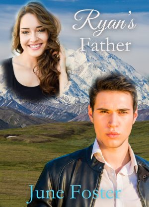 Cover for Ryan's Father