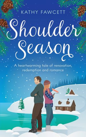 Cover for Shoulder Season