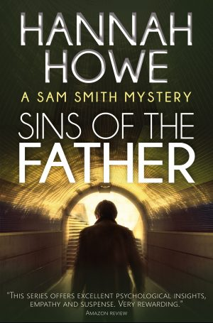 Cover for Sins of the Father