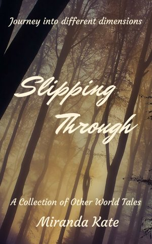Cover for Slipping Through