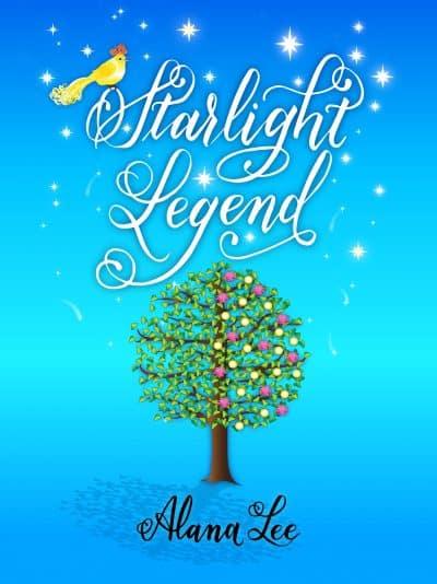 Cover for Starlight Legend