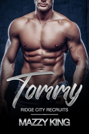 Cover for Tommy
