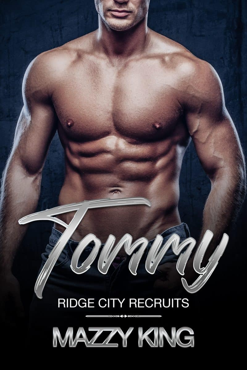 Cover for Tommy: Alpha Cop Steamy Instalove Romance