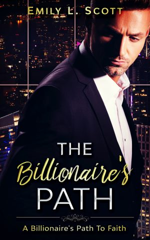 Cover for The Billionaire's Path
