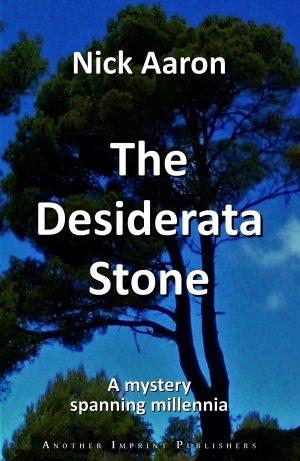 Cover for The Desiderata Stone