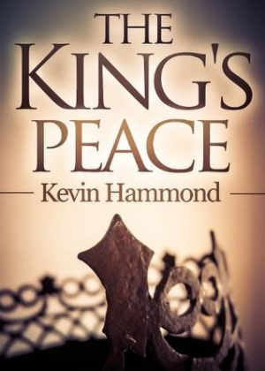 Cover for The King's Peace