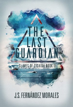 Cover for The Last Guardian