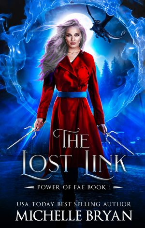 Cover for The Lost Link