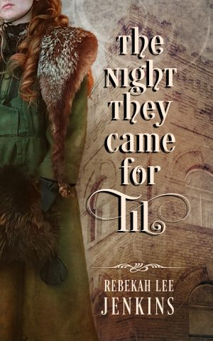 Cover for The Night They Came for Til