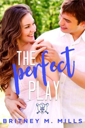 Cover for The Perfect Play
