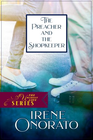 Cover for The Preacher and the Shopkeeper