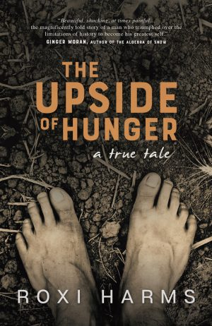 Cover for The Upside of Hunger