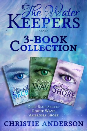Cover for The Water Keepers Box Set