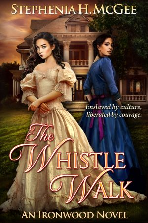 Cover for The Whistle Walk