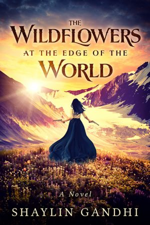 Cover for The Wildflowers at the Edge of the World