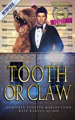Cover for Tooth or Claw