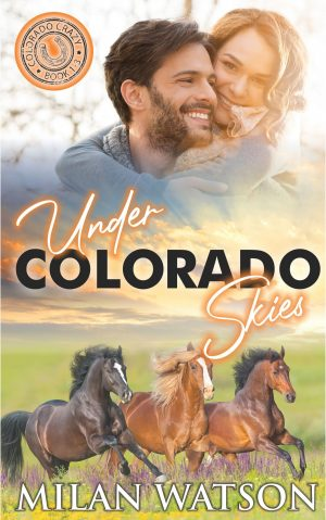 Cover for Under Colorado Skies