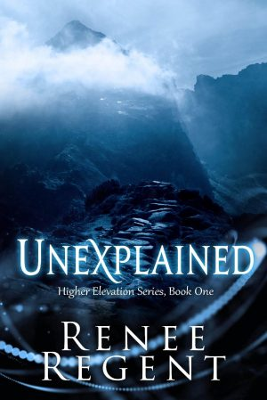 Cover for Unexplained