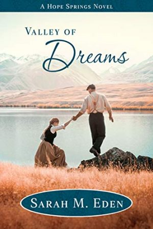 Cover for Valley of Dreams