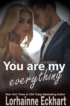 Cover for You Are My Everything