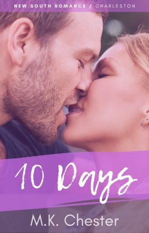 Cover for 10 Days
